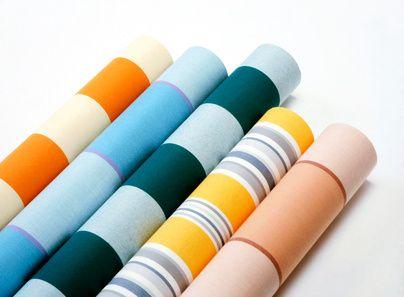 Kolorowe rolety